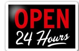 butler county bail bonds open 24/7